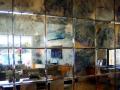 Antique Mirror wall interior design wall piece glass art northern ireland antique wall feature online
