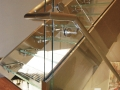 Example of  taper loc Balustrade