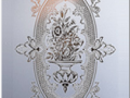 Decorative Mirror glass etching and sandblasting to set design or custom designs in glass in Derry City Northern Ireland.png