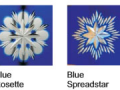 Donegal Decorative Glass diamond cut Blue glass design in derry city and ireland.png