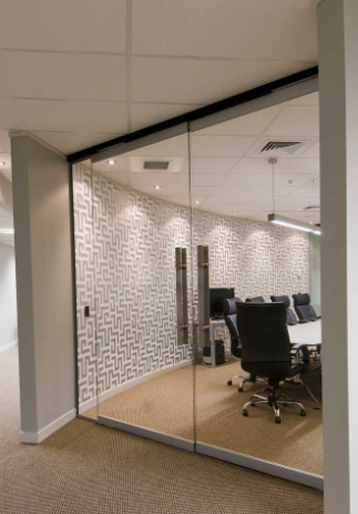 Frameless glass doors all purpose glazing full size glass internal office and conference room made to measure glass doors in derry city planetlyrics