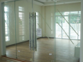 Derry Glass Buy Diret Glass  manestifications Lobby Glass and Door  Decorative chrome frame in northern ireland.png