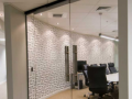 Full size glass internal office and conference room made to measure glass doors in derry city and across ireland.png