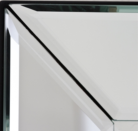 Guide to Glass Mirrors - All Purpose Glazing