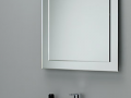 Decourative Bathroom Mirror Beveled Edge and decouative polishing in Derry City and Northern ireland.png
