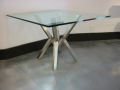 Glass Furniture glass table in belfast northern ireland belfast glass
