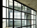 Aluminium frame exterior glass Partitions and doors in Derry City and  Northern Ireland.png