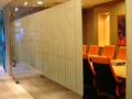 Full size length glass internal office and conference room made to measure glass doors in derry city and across ireland.png