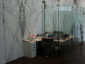 Hotel Reception office glass partition in frameless toughened glass custom made in northern ireland.png