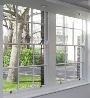 Pilkington Spacia-.allpurposeglazing.com Heritage Sash window Glazing- & Pilkington Spacia™ - All Purpose Glazing