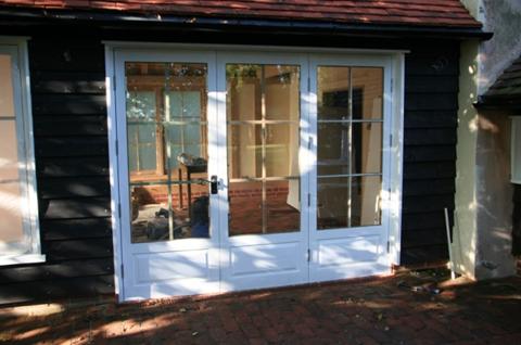 Pilkington Spacia-.allpurposeglazing.com Heritage thin frame patio door Glazing in Ireland & Pilkington Spacia™ - All Purpose Glazing