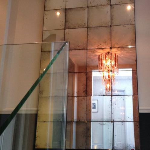 Antique Mirrors All Purpose Glazing