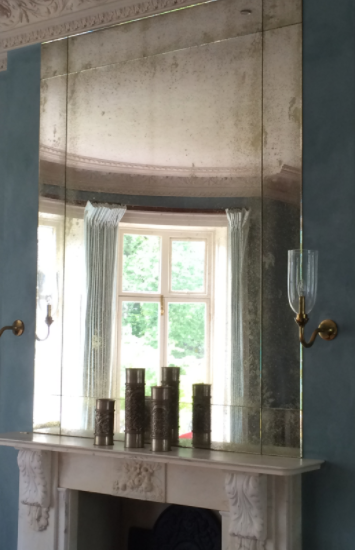 Antique Mirrors All Purpose Glazing
