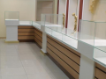shop displays glass glass frameless display cases made to measure security glass laminated glass jewelry display cases made in northern ireland supplied in ireland designed made to measure
