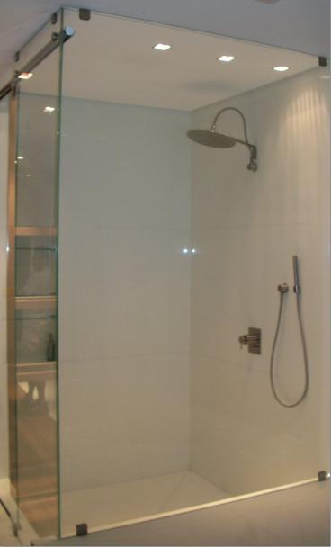 Shower Glass All Purpose Glazing