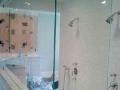 Framless Large  full glass shower wet room enclosure in northern ireland.png