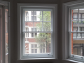 Bay window restore traditional wooden sash casement windows with modern secondary glazing systems perfect home improvements belfast northern ireland improvements