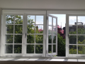 domestic refurbishments of traditional windows home improvements secondary glazing in northern ireland aluminium frame secondary glazing belfast