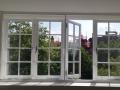 domestic refurbishments of traditional windows home improvements secondary glazing in northern ireland aluminium frame secondary glazing belfast