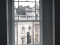 listed building conservation of windows using secondary glazing to reduce drafts and reduce noise with secondary glazing insulation in ireland northern ireland