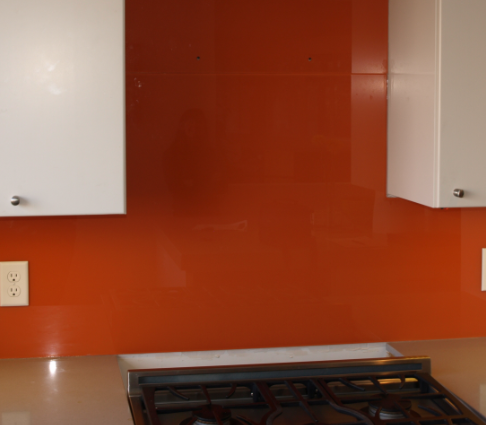 Where Can I Can A Custom Glass Splashback To Fit My Sizes