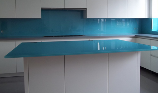 Painted Glass Kitchen Table Tops In Ireland All Purpose Glazing