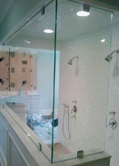 Bath Shower Screens All Purpose Glazing