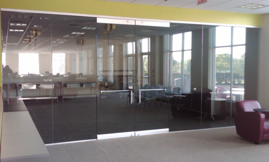 Northern ireland commercial glazier architectural glass for Interior designs northern ireland