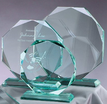 Glass Awards And Trophys In Northern Ireland All Purpose